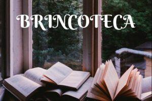Ejemplar de Brincoteca