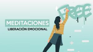 Liberación emocional