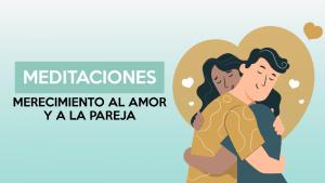 Merecimiento al amor de pareja