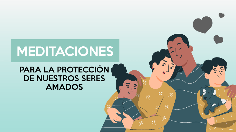 Para la protección de seres amados