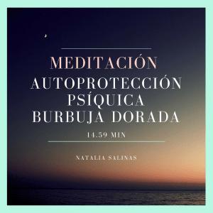 Meditación para la autoprotección física