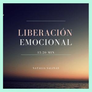 Meditación para la liberación Emocional