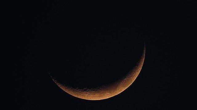 conexiones de luna nueva