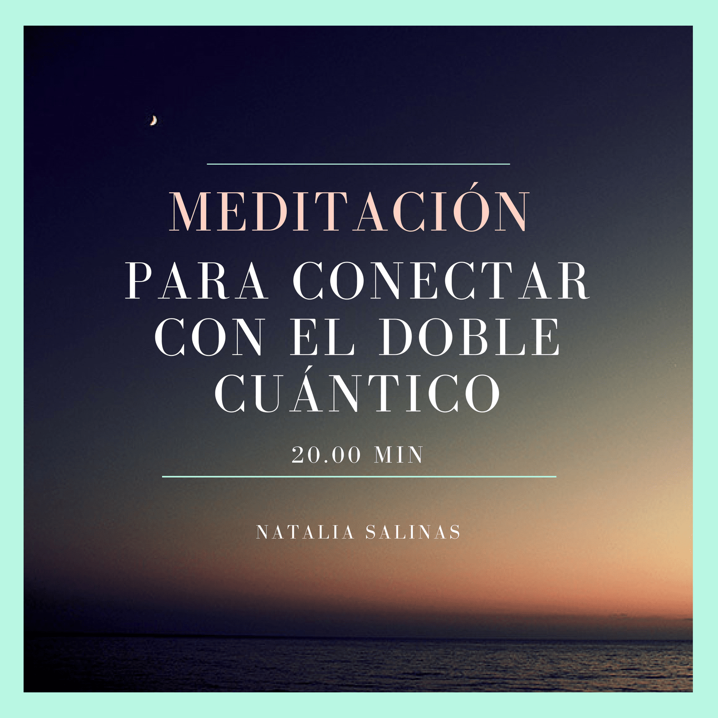Meditación para conectar con el doble cuantico
