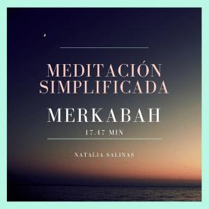 Meditación simplificada merkabah