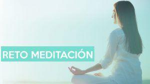 reto meditaciones