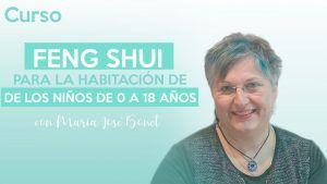 Fengh shui para habitación de los niños