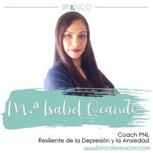 María Isabel Ocando