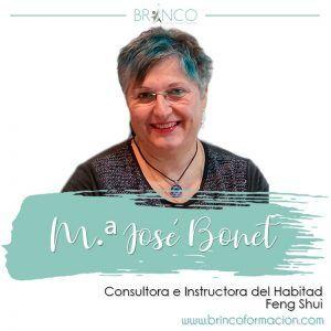 María José Bonet Canet