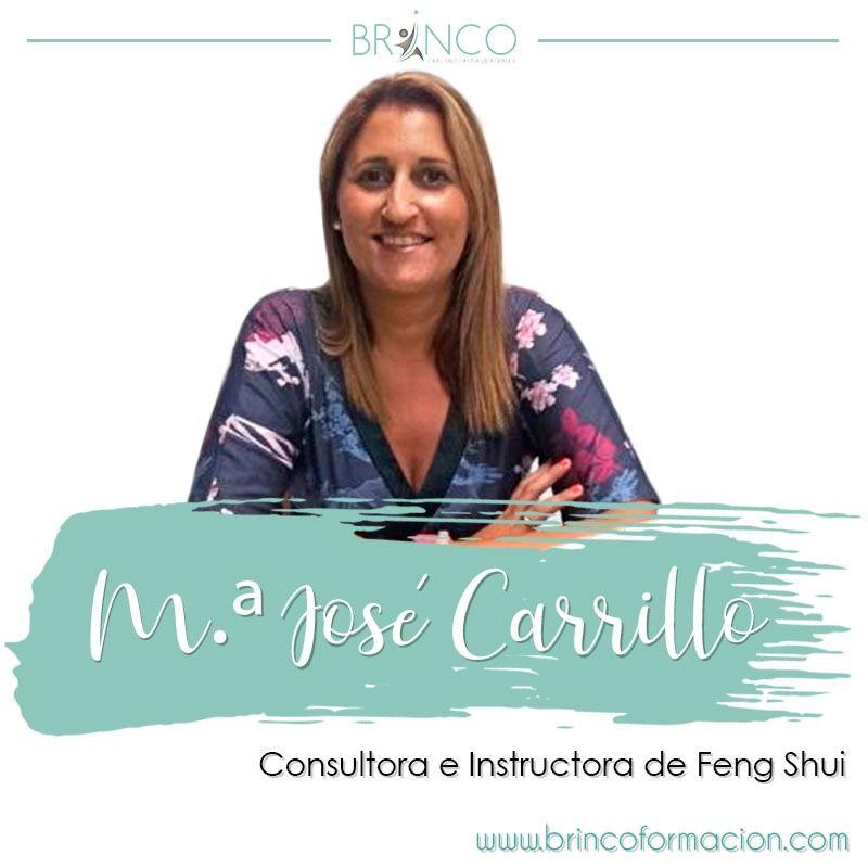 María José Carrillo