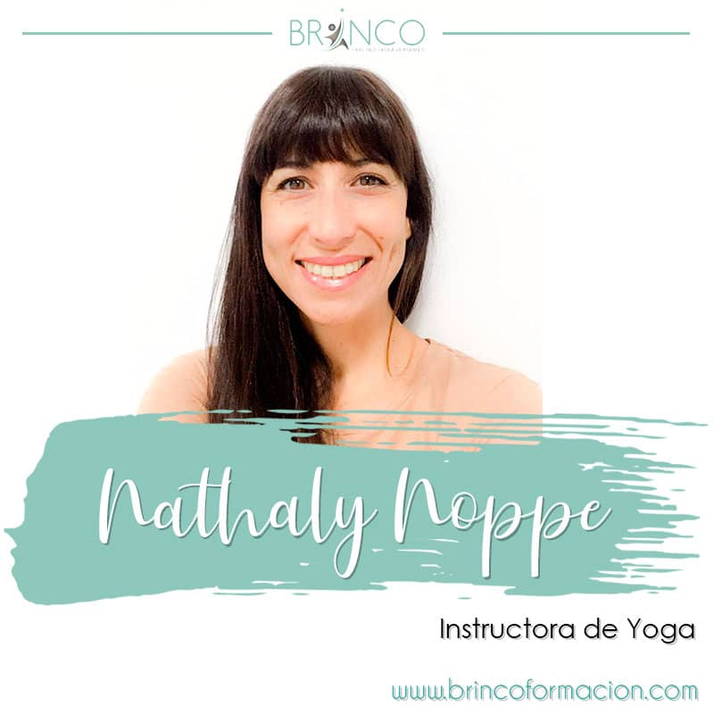 Nathalie Noppe