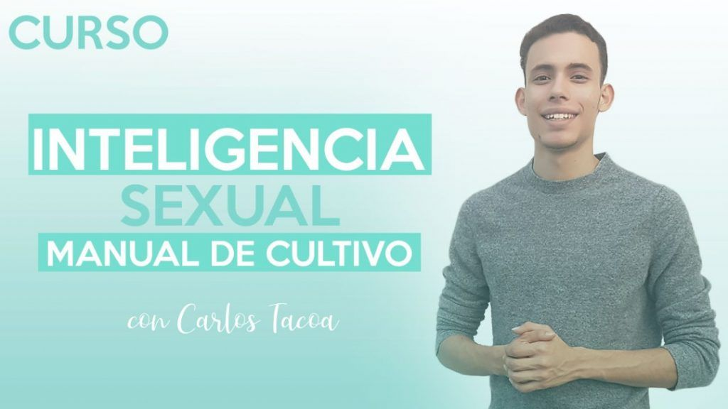 Inteligencia secual manual de cultivo