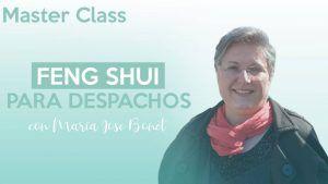 Feng shui para los despachos