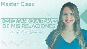 Andrea Ocampo MasterClass