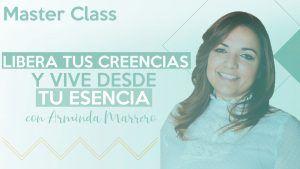 Arminda Marrero MasterClass
