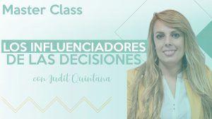 Judit Quintana MasterClass