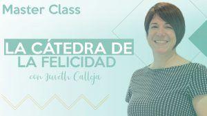 Juveth Calleja MasterClass