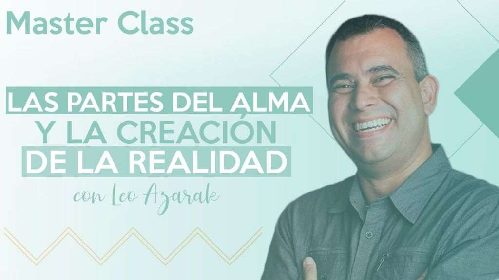Leo Azarak MasterClass
