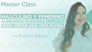 Natalia Salinas Master Class