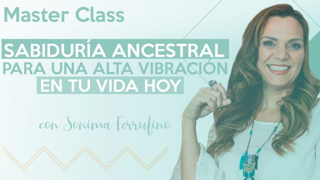 Sonima Ferrufino MasterClass