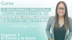 El estrés y la salud cap 2 Maria Eugenia