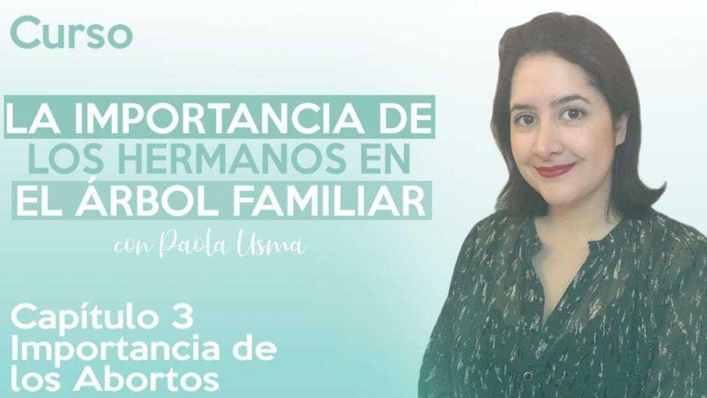 la importancia de los abortos Paola Usma