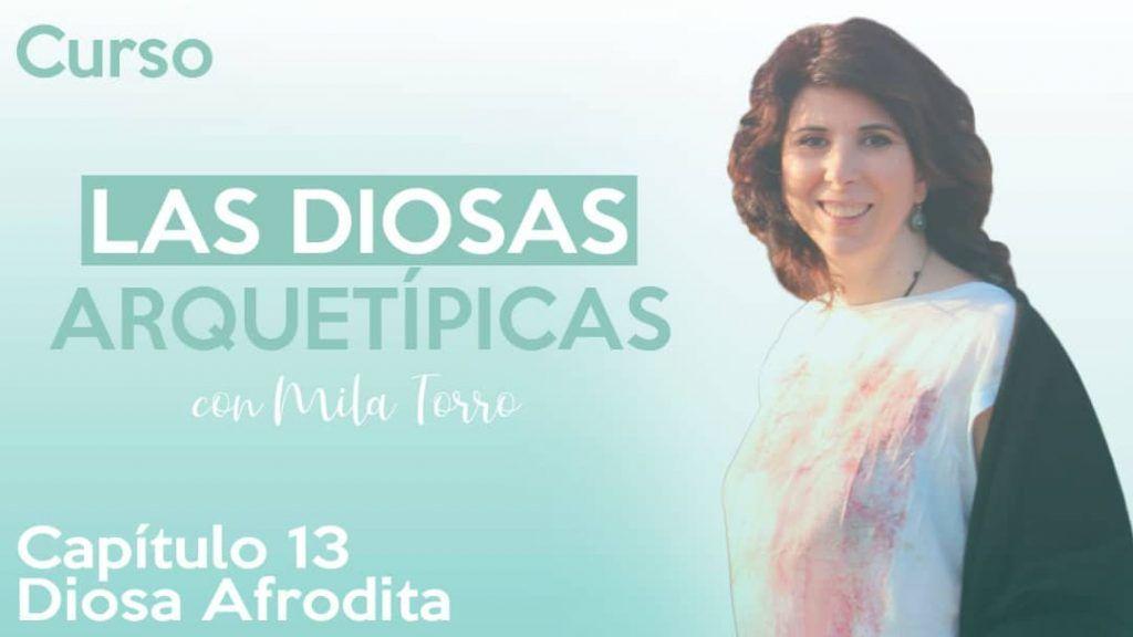 Diosa Afrodita cap. 13