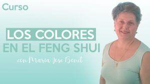 Los colores en Feng Shui curso