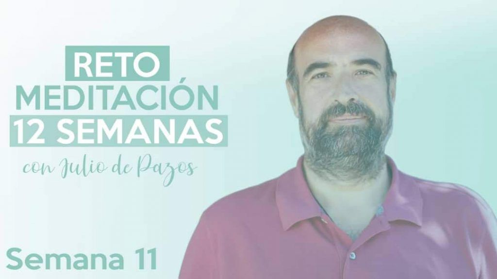 Reto 12semanas Julio de Pazos.semana 11