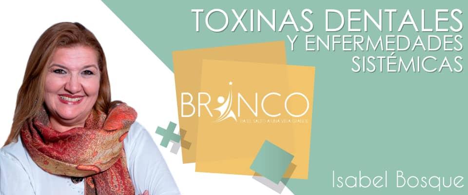 Toxinas dentales y enfermedades sistemáticas