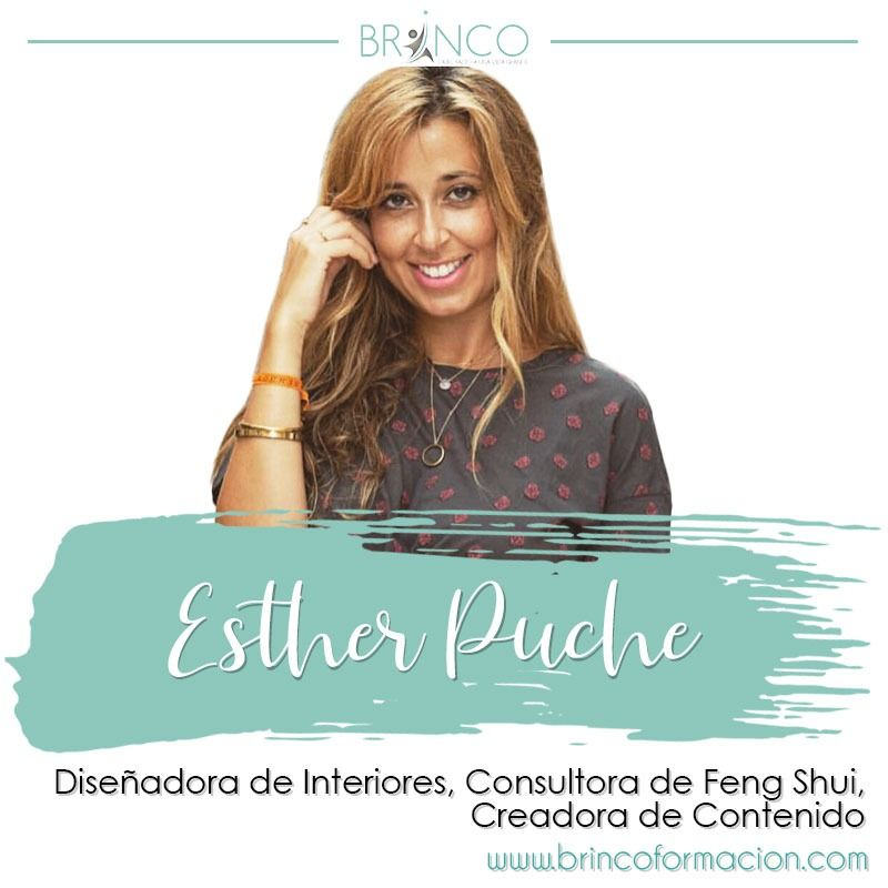 Esther Puche perfil