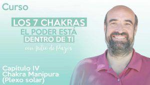 Los 7 chakras. Tercer Chakra