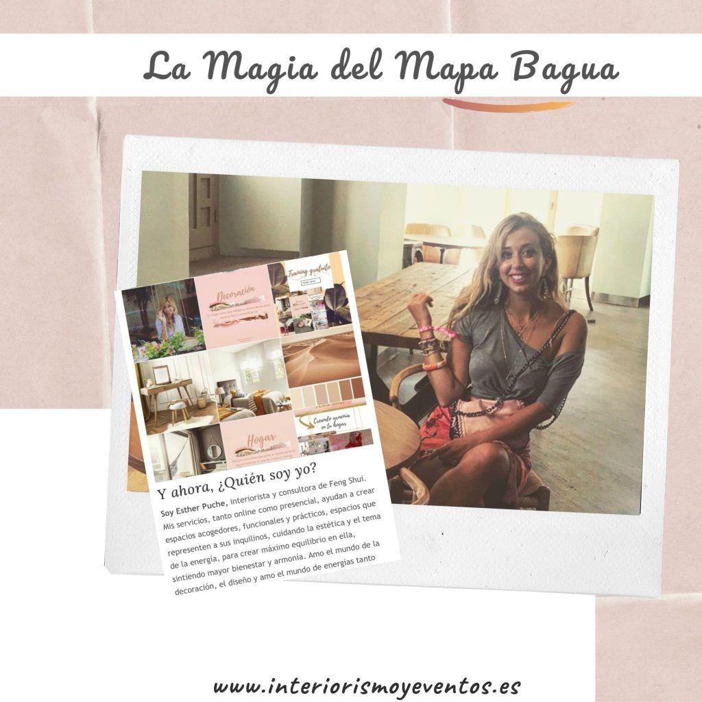 presentación curso la magia del mapa bagua
