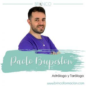Paolo Bupeston perfil