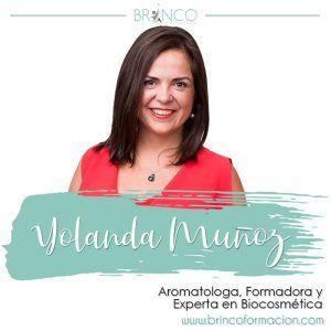 Yolanda Muñoz Perfil