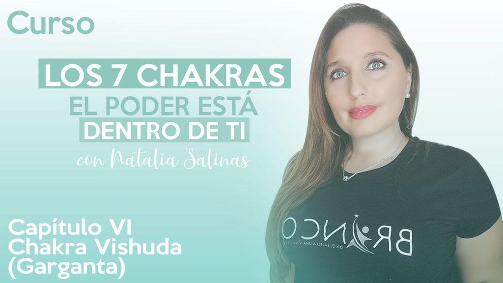 Quinto Chakra Natalia