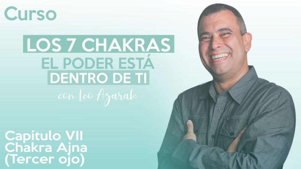 Sexto Chakra Leo Azarak