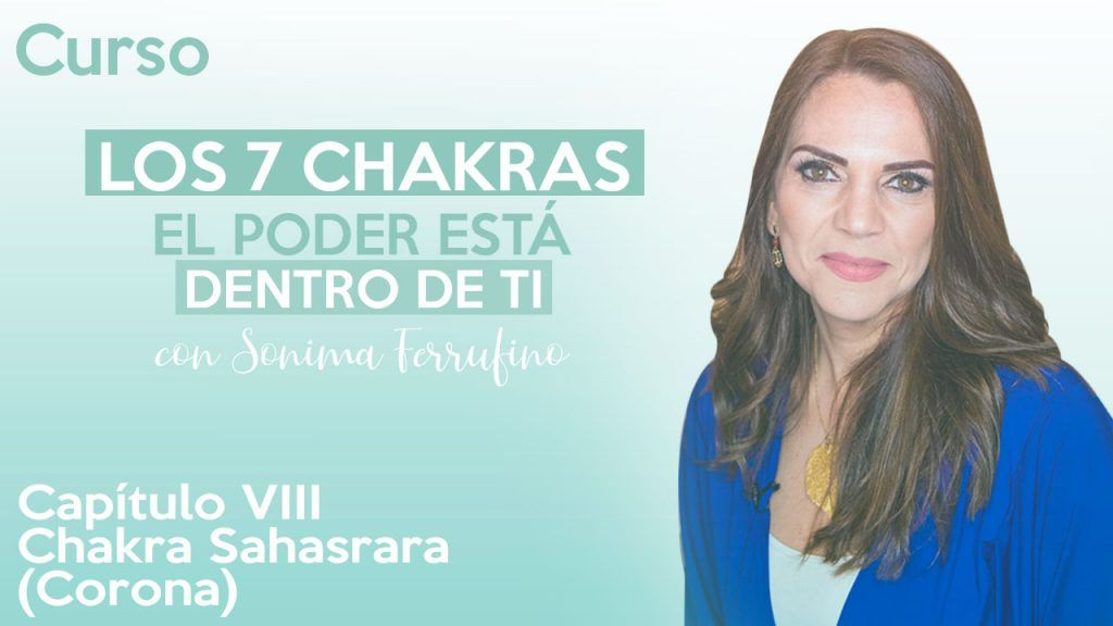 Chakra 7 Sonima Ferrufino