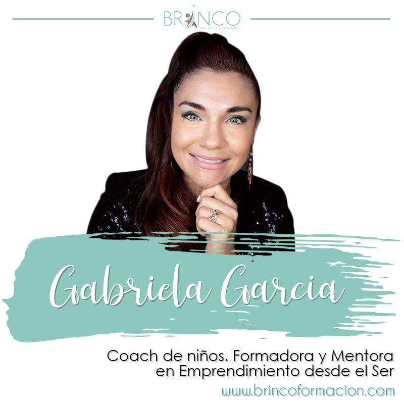 Perfil Gabriela García
