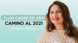 Portada plan cierre año - camino 2021 Natalia Salinas