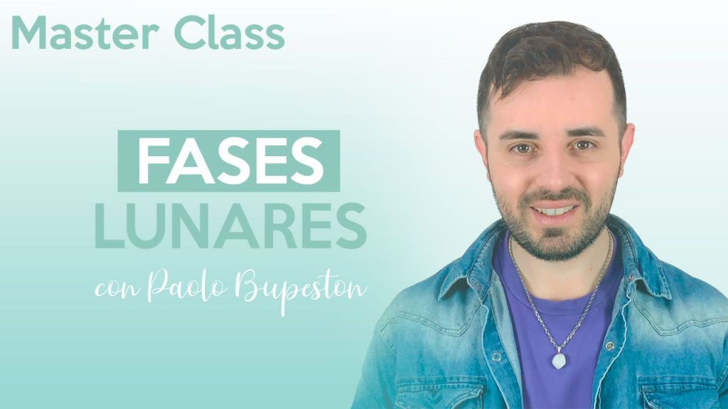 Fases Lunares- Paolo Bupeston