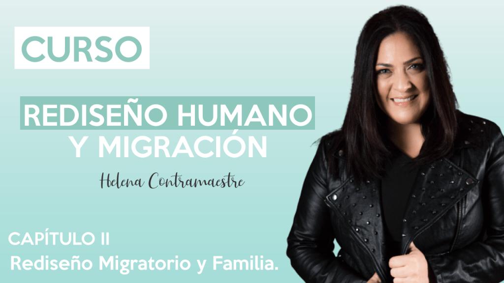Cap.2 Rediseño Migratorio y Familia