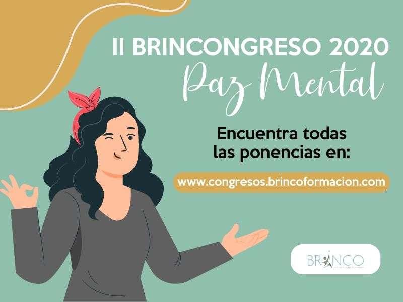 II Brincongreso La Paz Mental (dos)