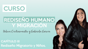 Cap.3 Rediseño Migratorio y Niños