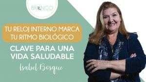 Clave para una vida saludable - Isabel Bosque