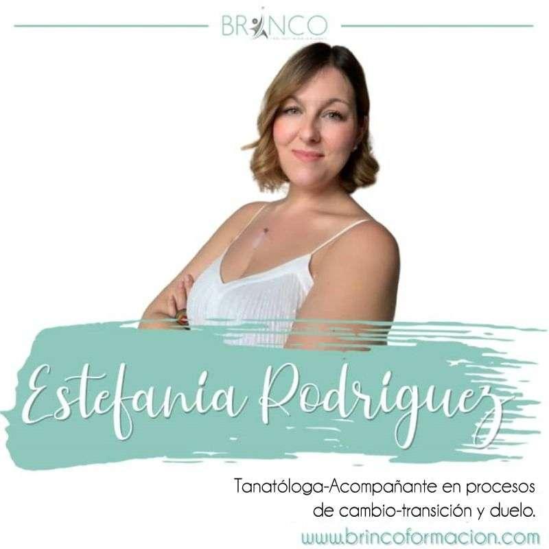 Landing Estefanía Rodríguez