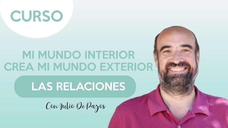 Las relaciones - Julio de Pazos