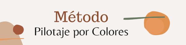 Método Pilotaje por Colores