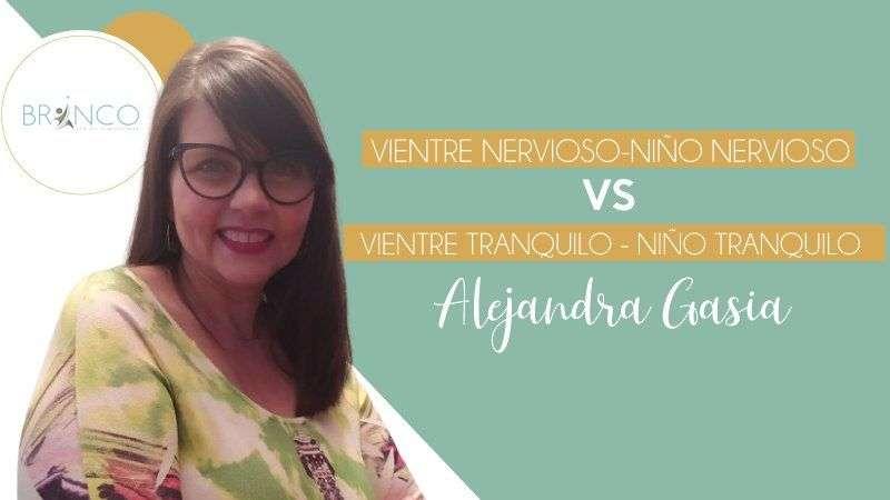 portada blog vientre nervioso niño nervioso - Alejandra Gasia