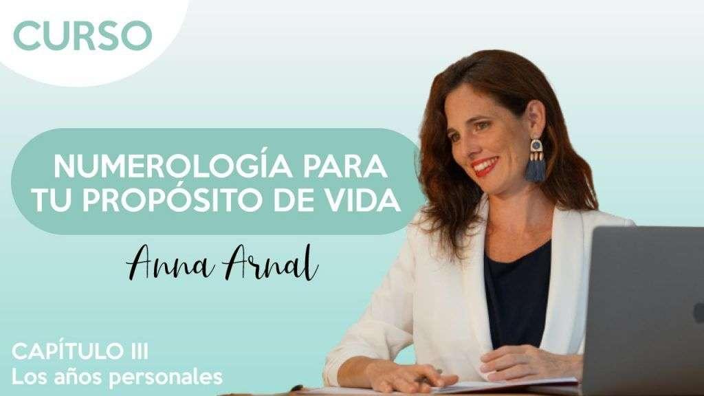 Cap3 Los años personales - Anna Arnal